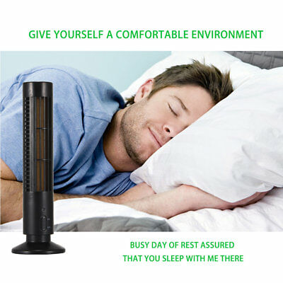 Air Cleaner Black Ionizator Portable Air Purifier Freshener For Home Use O5