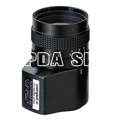 1PC Computar T6Z5710AIDC-CS 5.7-34.2mm F1.0 CS Monitoring zoom lens#SS