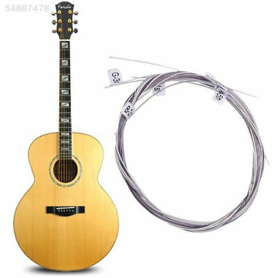71F3 Alice 6PCS/Set AC139 Acoustic Classical Guitar Nylon String Replacemant