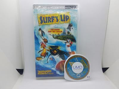 Surf's Up - Sony PSP UMD Film