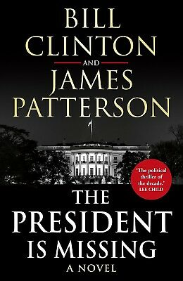 The President is Missing (Clinton/Pattson) - PDF/EPUB/MOBI e.b00k