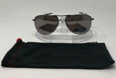 2aadafe44de OAKLEY TAILPIN OO4086-04 SUNGLASSES Carbon Prizm Daily Polarized 100%  AUTHENTIC