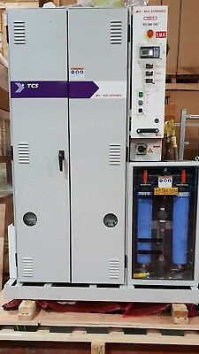 Edwards GAS ABATEMENT SYSTEM Thermal Conditioning System NRC231000