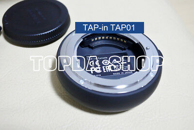 1PCS Tamron TAP-In  TAP01 Console Lens Accessory for Nikon Lens Mount#SS