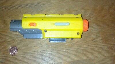 Nerf N-Strike Recon CS-6 Tactical Rail Light Beam / Red Dot Sight, See Others