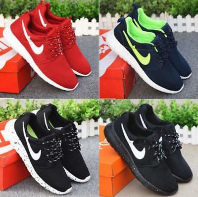 Men's Outdoor sports shoes Fashion Breathable Casual Sneakers running Shoes New