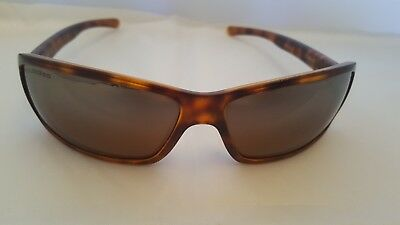ba37755d31 Authentic Vintage Revo re4037TORTOISE BROWN LENS Polarized Sunglasses  63-12-120