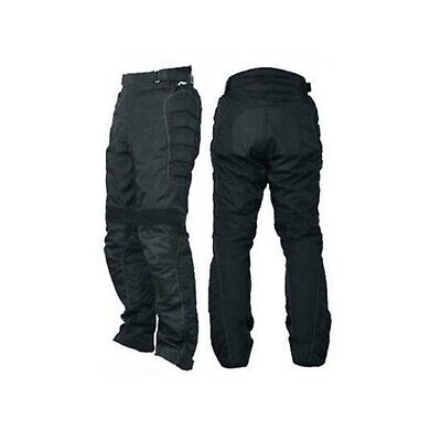 Waist30-32 Inseam30 HWK Mesh Motorcycle Air Pants Riding CE ARMORED Motorbike Overpants!!!