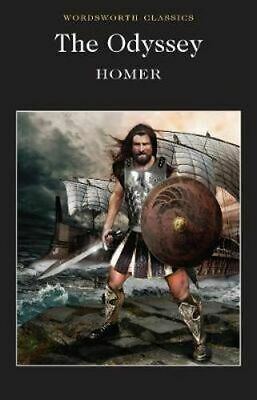 NEW Odyssey By HOMER Paperback Free Shipping