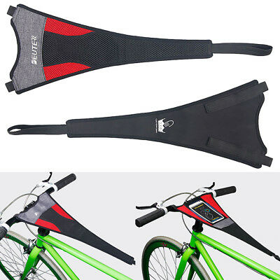 MTB Bike Bicycle Trainer Sweatbands Indoor Sports Cycling Riding Sweat Tape Bags