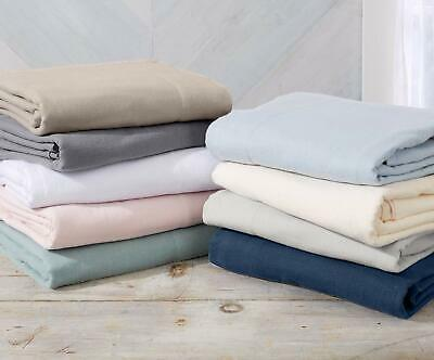 6 Piece Bedroom Bed Sheet Set 1800 Thread Count Turkish Cotton deep pocket NEW