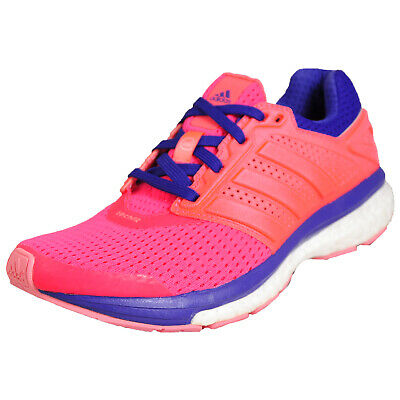 new product 1bf84 cee15 Adidas Supernova Glide Boost 7 Women s Premium Running Shoes Fitness Gym  Trainer
