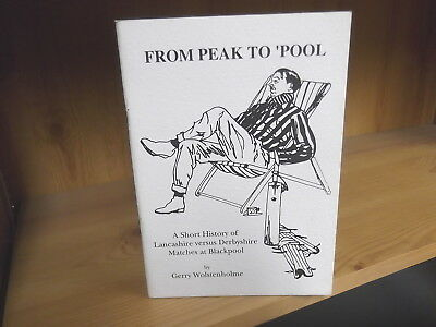 From Peak To 'Pool (1994) - Limited edition of 204 copies