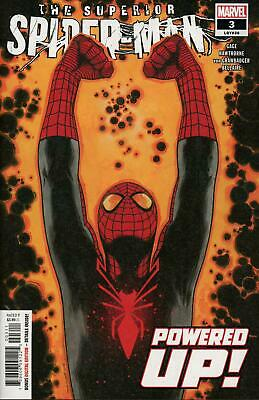 Superior Spider-Man | #1-11 Choice of Issues/Variants | MARVEL | 2018 *CLEARANCE