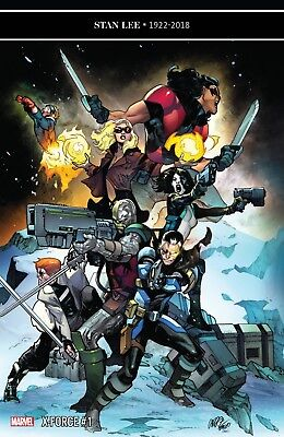 X-Force V.5 | #1-9 Choice of Issues & Covers | MARVEL | 2019 NM *CLEARANCE SALE*
