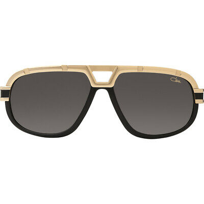 df4c466624 Occhiali da Sole Sunglasses Cazal Legends 884 001 Black Gold Grey 62 15 140  NEW