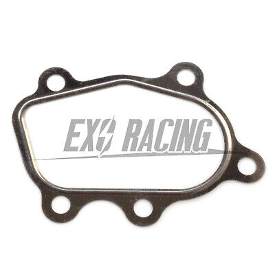 5 bolt T3/T4 turbo exhaust gasket stainless pressed T25 Turbo GT25