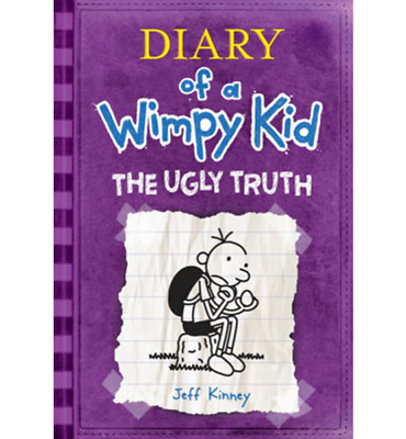 The Meltdown (Diary of a Wimpy Kid Book 13) Jeff Kinney [2018,EPUB]