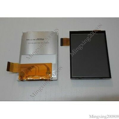For Honeywell Dolphin D6000 6000 Part LCD Display Screen Panel + Touch Digitizer