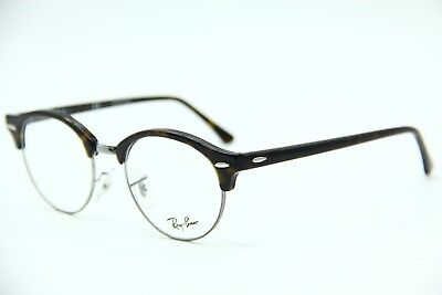 ede3bb26f5d NEW RAY-BAN RB 4246-V 2012 Havana Authentic Eyeglasses Rx Frames ...
