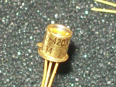 HP HEWLETT PACKARD AGILENT 5082-4203 infrared 1 ns. high speed PIN photo diode