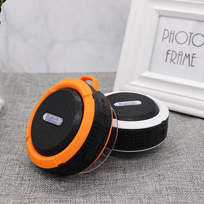 Bluetooth Wireless Speaker Portable&Rechargeable For Samsung iPhone HTC New