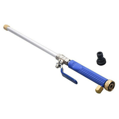 Car High Pressure Power Washer Spray Nozzle Water Jet Hose Wand Cleaning tools