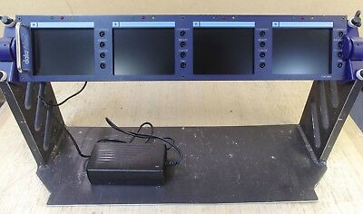 "Datavideo 4"" Monitors TLM-404"