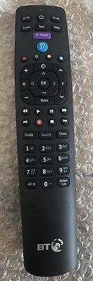 BT Youview remote control Same Day Post