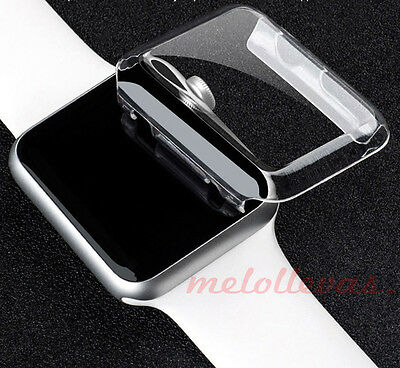 Funda Rígida Protector pantalla para Apple Watch 4 Reloj 44mm