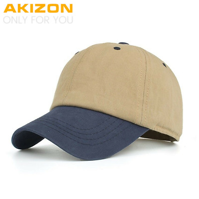 Baseball Caps - Mens Baseball Hat - Baseball Hats for Women Adjustable Ball Cap