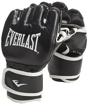 Everlast Grappling Gloves MMA Handschuhe Gr. S/M