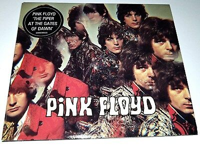 CD - PINK FLOYD - The Piper at the Gates of Dawn (1967/2016) Digipack! SEHR GUT!