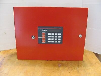 DMP XR150FC / XR550FC ENCLOSURE ONLY With Built-In 630F Annunciator, Transformer