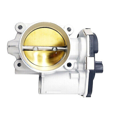 Throttle Body For 07-11 Enclave Traverse Acadia Outlook XL-7 LaCrosse 3.5L V6