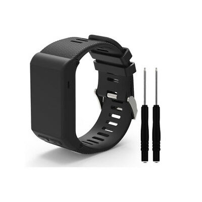 Replacement Watch Band for Garmin Vivoactive HR Bracelet Smart Wristband Strap