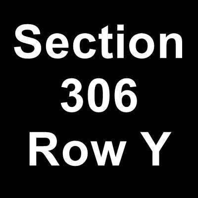 4 Tickets Virginia Cavaliers vs. Notre Dame Fighting Irish Basketball 2/16/19