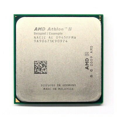 AMD Athlon II X3 455 3,30 GHZ / 1.5MB Zócalo/Zócalo AM3 ADX455WFK32GM Triple CPU