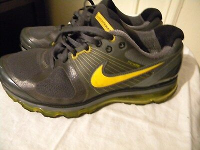 Nike Air Max 2010 Livestrong Edition ~ Us Mens Size 10