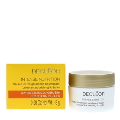 Decleor Intense Nutrition Baume Levres 10ml Ref - 655000