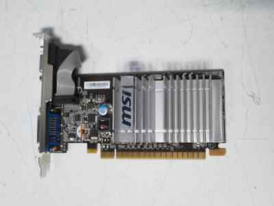 MSI N8400GS-TD512 WINDOWS VISTA DRIVER DOWNLOAD