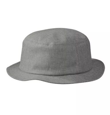 658ce1363a16c OUTDOOR RESEARCH GIN Joint Sun Bucket Hat NAVY Removable Chin Cord ...