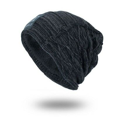 Beanies Hat Unisex Warm Soft Skull New NC Winter Autumn Hats for Men by AKIZON