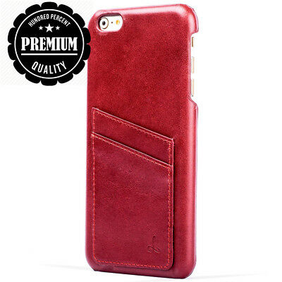 buy popular 95e84 b8f8a SNAKEHIVE® APPLE IPHONE 6Plus/6SPlus Leather Folio Wallet Case w ...