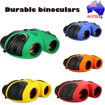 Kids Binoculars Mini Compact Waterproof Binocular for Kids - Best Gifts AU