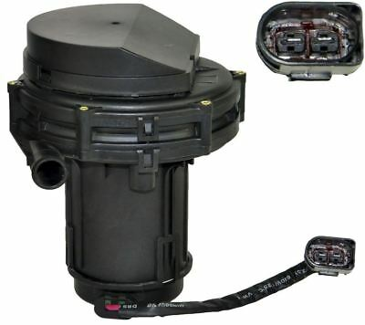 Secondary Air Pump Fits Audi A6, A8,  078906601F, 72185132, 72185120 (1996-2005)