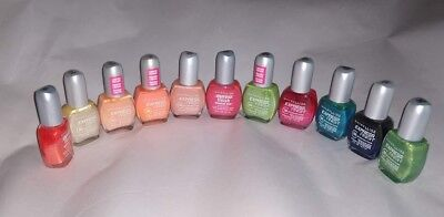 Maybelline Express Finish 60 Second Nail Color 130 70 Mod Mauve