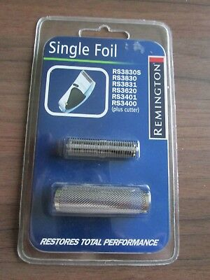 Remington - grille couteau Single Foil SP72