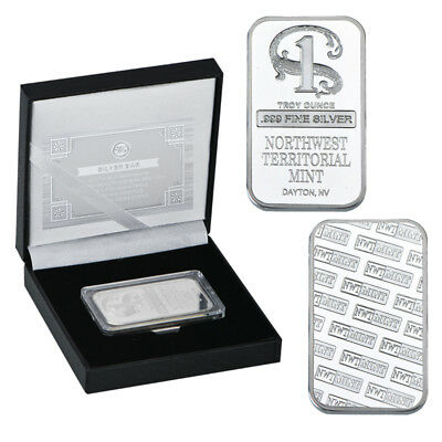 Northwest Thrritorial  Collection Commemorative Coin With Gifts Box