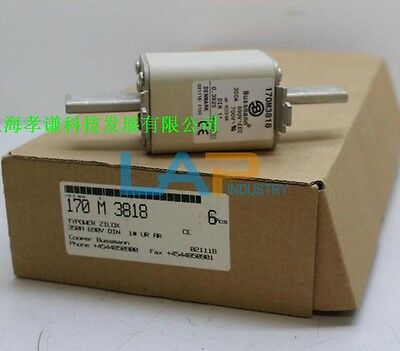 1PC NEW Bussmann 170M3818 350A 690VAC